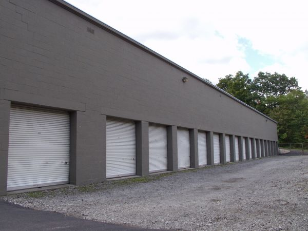 Atlas Self Storage - North Hills 1909 Babcock Boulevard Pittsburgh, PA - Photo 2