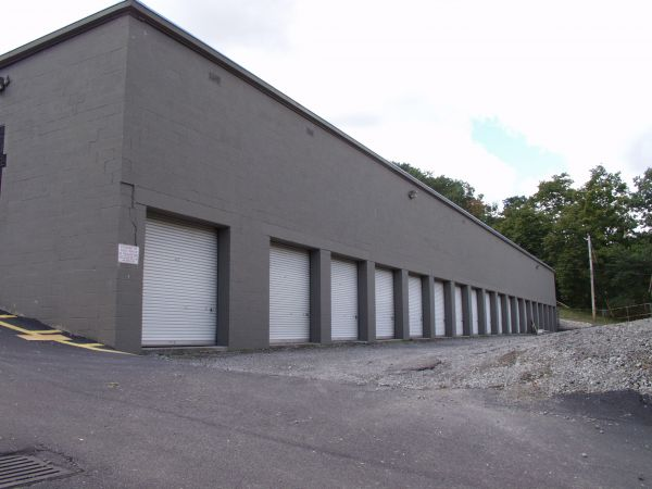Atlas Self Storage - North Hills 1909 Babcock Boulevard Pittsburgh, PA - Photo 3
