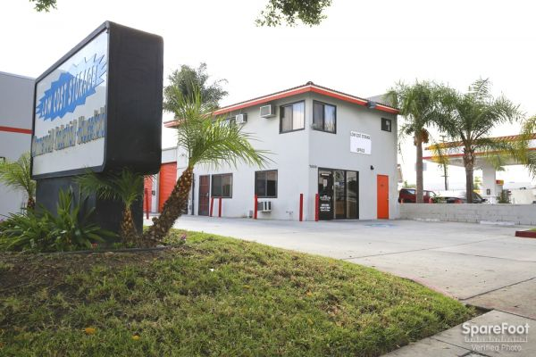 Low Cost Storage - Paramount 7520 Alondra Boulevard Paramount, CA - Photo 0