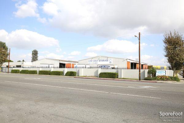 Low Cost Storage - Paramount 7520 Alondra Boulevard Paramount, CA - Photo 2