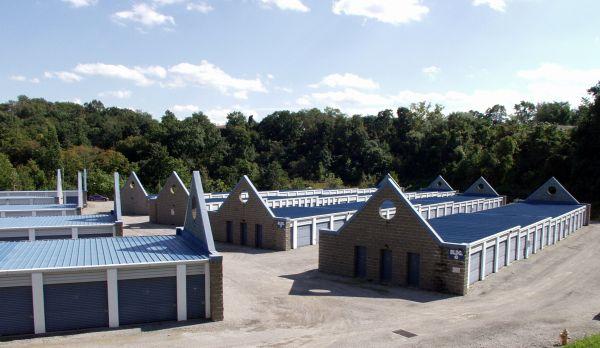 Atlas Self Storage - Penn Hills 6449 Saltsburg Road Pittsburgh, PA - Photo 4