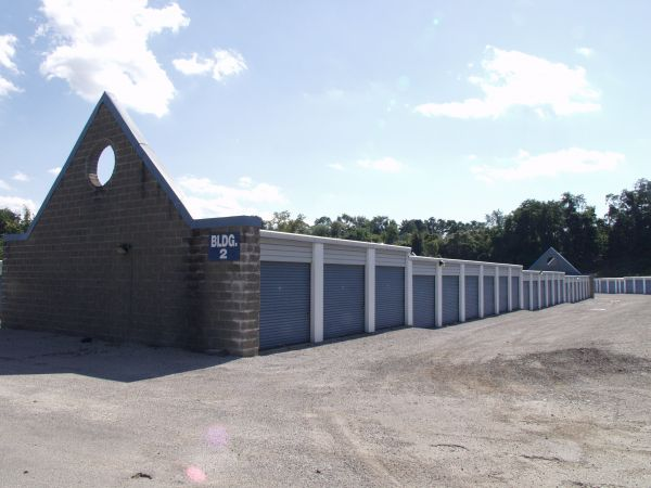 Atlas Self Storage - Penn Hills 6449 Saltsburg Road Pittsburgh, PA - Photo 6