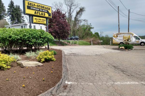 Atlas Self Storage - Penn Hills 6449 Saltsburg Road Pittsburgh, PA - Photo 9