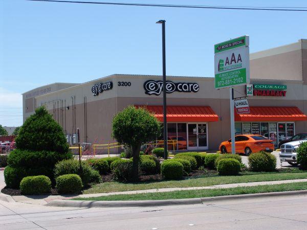 AAA Self Storage Plano 3204 14th Street Plano, TX - Photo 17
