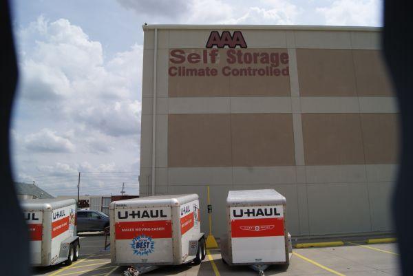 AAA Self Storage Plano 3204 14th Street Plano, TX - Photo 18