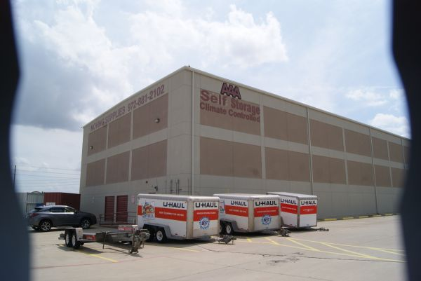 AAA Self Storage Plano 3204 14th Street Plano, TX - Photo 19