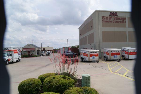 AAA Self Storage Plano 3204 14th Street Plano, TX - Photo 20