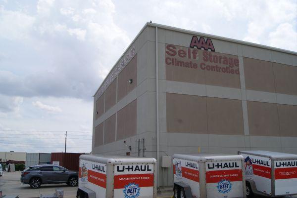 AAA Self Storage Plano 3204 14th Street Plano, TX - Photo 21