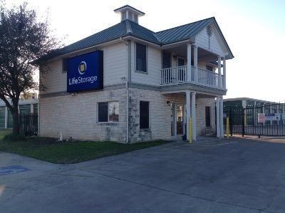 Life Storage - Austin - Manchaca Road 9706 Manchaca Road Austin, TX - Photo 0