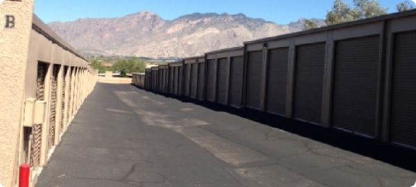 Fort Lowell Self Storage 4101 East Fort Lowell Road Tucson, AZ - Photo 1