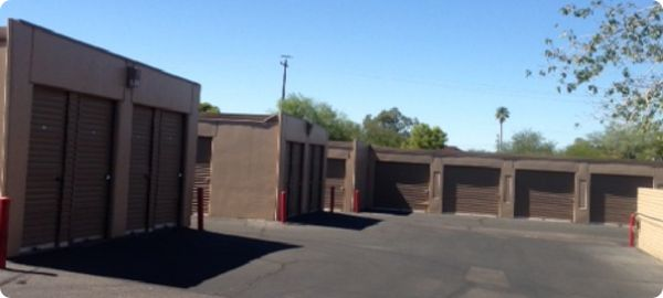Fort Lowell Self Storage 4101 East Fort Lowell Road Tucson, AZ - Photo 2