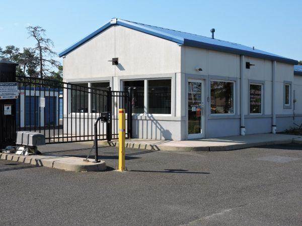 Snapbox Self Storage - Ridgeway Blvd 2420 Ridgeway Blvd Manchester Township, NJ - Photo 1
