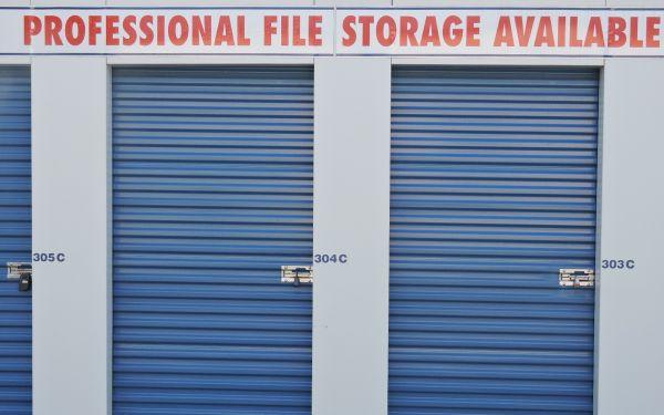 Snapbox Self Storage - Ridgeway Blvd 2420 Ridgeway Blvd Manchester Township, NJ - Photo 8