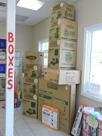Snapbox Self Storage - Ridgeway Blvd 2420 Ridgeway Blvd Manchester Township, NJ - Photo 15