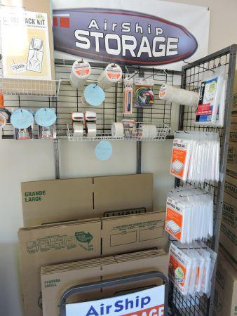 Snapbox Self Storage - Ridgeway Blvd 2420 Ridgeway Blvd Manchester Township, NJ - Photo 16