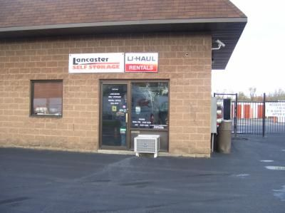 Lancaster Self Storage 6509 Transit Road Bowmansville, NY - Photo 0
