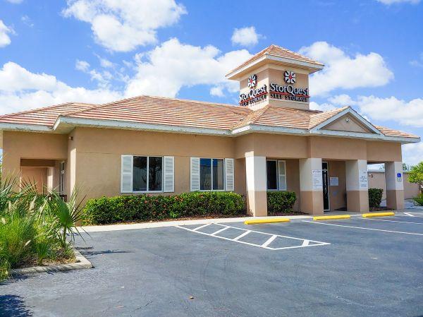 StorQuest - Sarasota/Clark 4625 Clark Road Sarasota, FL - Photo 1