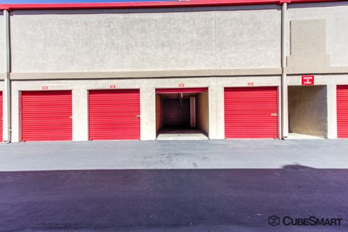 CubeSmart Self Storage - Fremont 42816 Osgood Road Fremont, CA - Photo 2