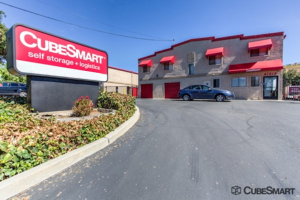 CubeSmart Self Storage - Fremont 42816 Osgood Road Fremont, CA - Photo 0