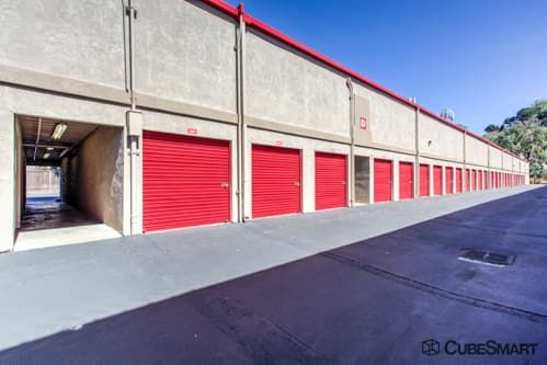 CubeSmart Self Storage - Fremont 42816 Osgood Road Fremont, CA - Photo 1