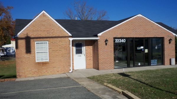 Potomac Self Storage 22340 Three Notch Road Lexington Park, MD - Photo 2