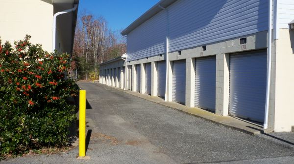 Potomac Self Storage 22340 Three Notch Road Lexington Park, MD - Photo 3