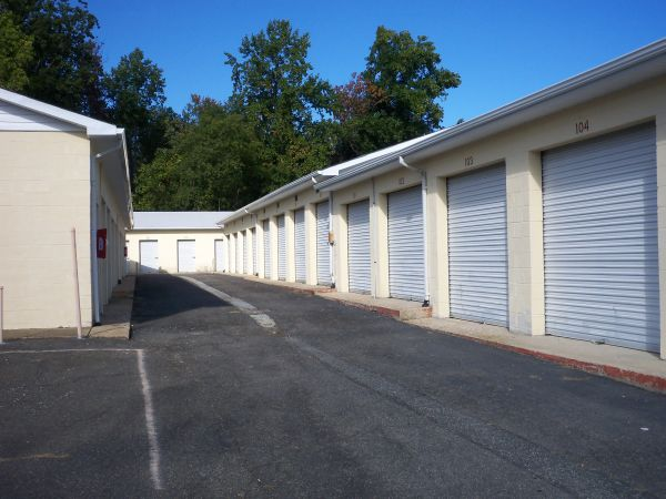 Potomac Self Storage 22340 Three Notch Road Lexington Park, MD - Photo 5