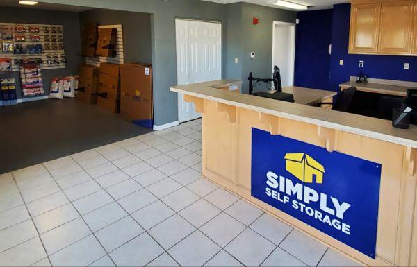 Simply Self Storage - 1800 West Sublet Road - Arlington 1800 West Sublett Road Arlington, TX - Photo 3