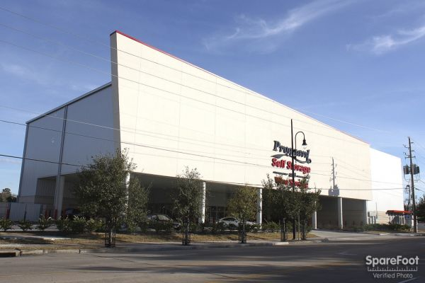 Proguard Self Storage - Museum District 5503 Almeda Road Houston, TX - Photo 2