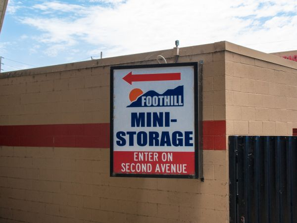 Foothill Mini Storage 431 North 2nd Avenue Arcadia, CA - Photo 4