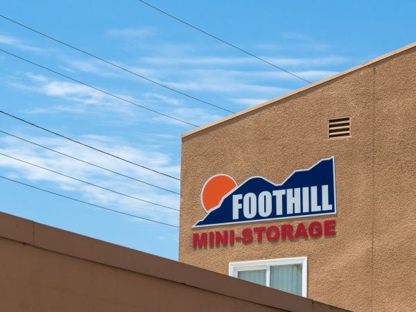 Foothill Mini Storage 431 North 2nd Avenue Arcadia, CA - Photo 6