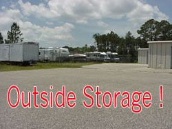 Security Plus Mini Storage 7501 Hwy 98 West Pensacola, FL - Photo 2