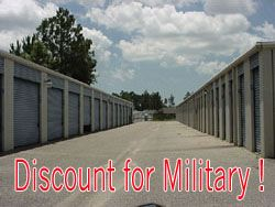 Security Plus Mini Storage 7501 Hwy 98 West Pensacola, FL - Photo 3