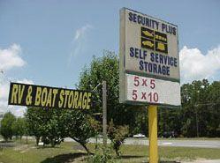 Security Plus Mini Storage 7501 Hwy 98 West Pensacola, FL - Photo 3
