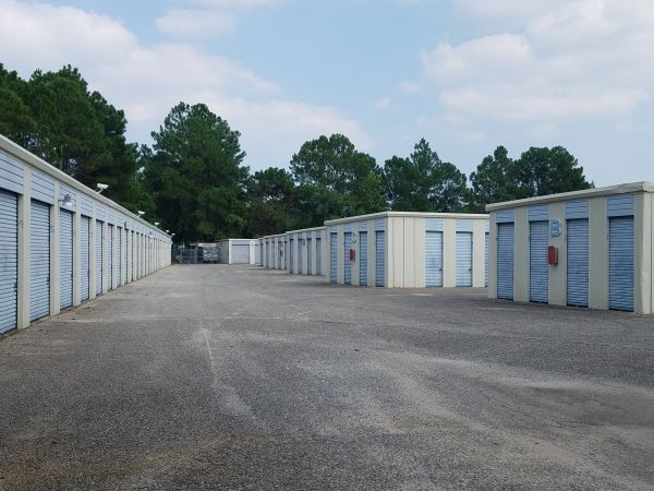 Security Plus Mini Storage 7501 Hwy 98 West Pensacola, FL - Photo 4