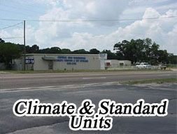 Central Mini Warehouses 4051 North Pace Boulevard Pensacola, FL - Photo 2
