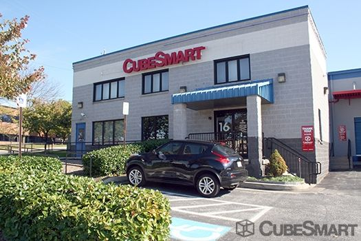 CubeSmart Self Storage - Timonium 16 w Aylesbury Rd Timonium, MD - Photo 0