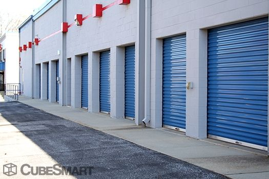 CubeSmart Self Storage - Timonium 16 w Aylesbury Rd Timonium, MD - Photo 6