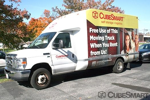 CubeSmart Self Storage - Timonium 16 w Aylesbury Rd Timonium, MD - Photo 2