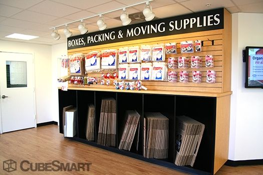 CubeSmart Self Storage - Temple Hills 5335 Beech Road Temple Hills, MD - Photo 7