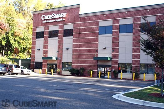 CubeSmart Self Storage - Temple Hills 5335 Beech Road Temple Hills, MD - Photo 10