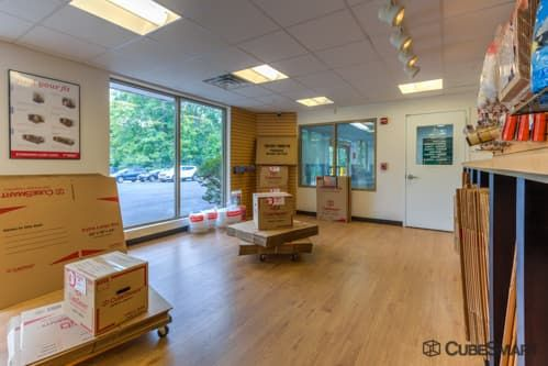 CubeSmart Self Storage - Temple Hills 5335 Beech Road Temple Hills, MD - Photo 2