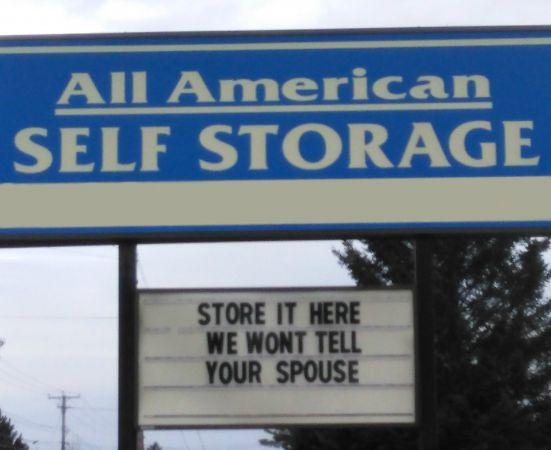 All American Self Storage - Westbrook 45 County Road Westbrook, ME - Photo 2
