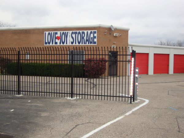 Love Joy Storage 238 Senate Dr Monroe, OH - Photo 0