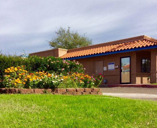 Prince Self Storage 455 East Prince Road Tucson, AZ - Photo 0