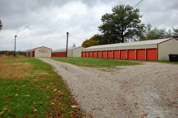 DTC General Storage