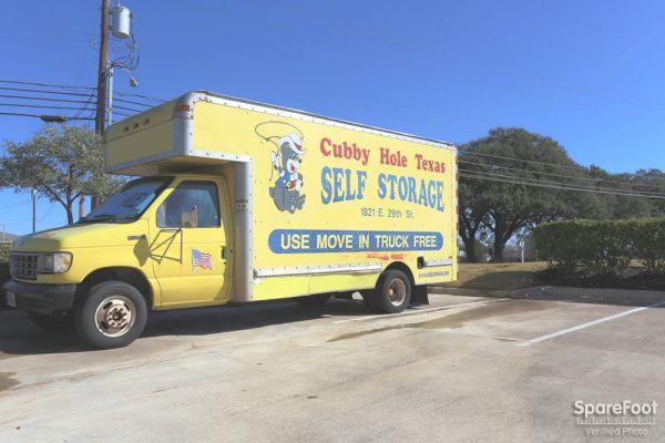 Cubby Hole Texas 2 1821 East 29th Street Bryan, TX - Photo 1