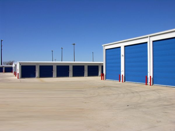 Cubby Hole Louisiana Self Storage Shreveport La Dandk