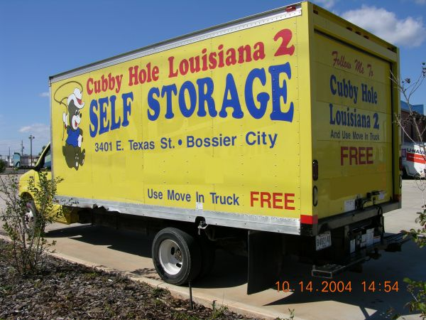 Cubby Hole Louisiana 2 3401 East Texas Street Bossier City, LA - Photo 8