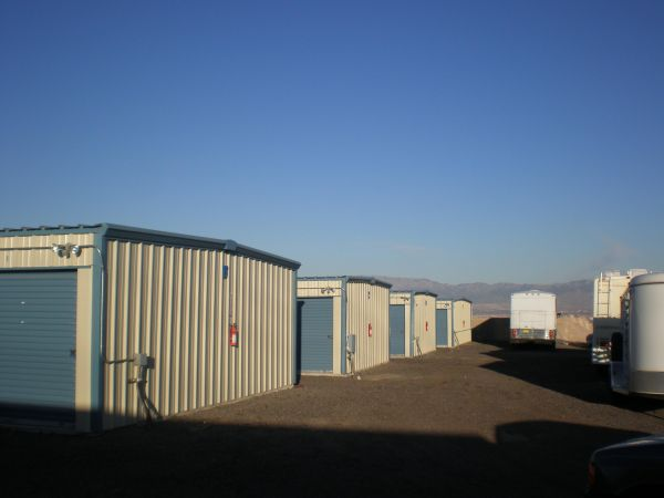Stor4Less Self Storage 11777 Sunset Gardens Road Southwest Albuquerque, NM - Photo 0